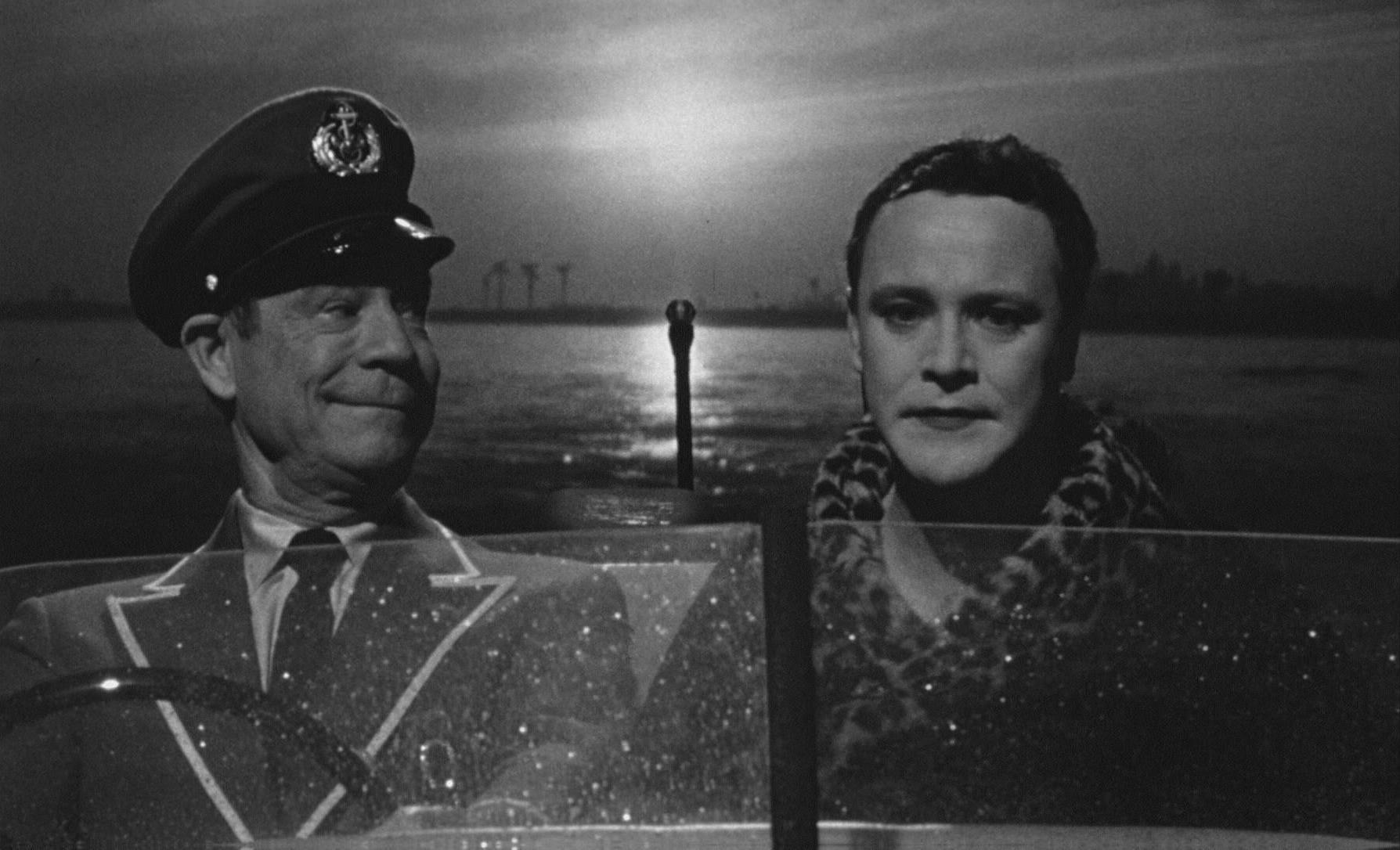 'Con faldas y a lo loco' (Billy Wilder, 1959)