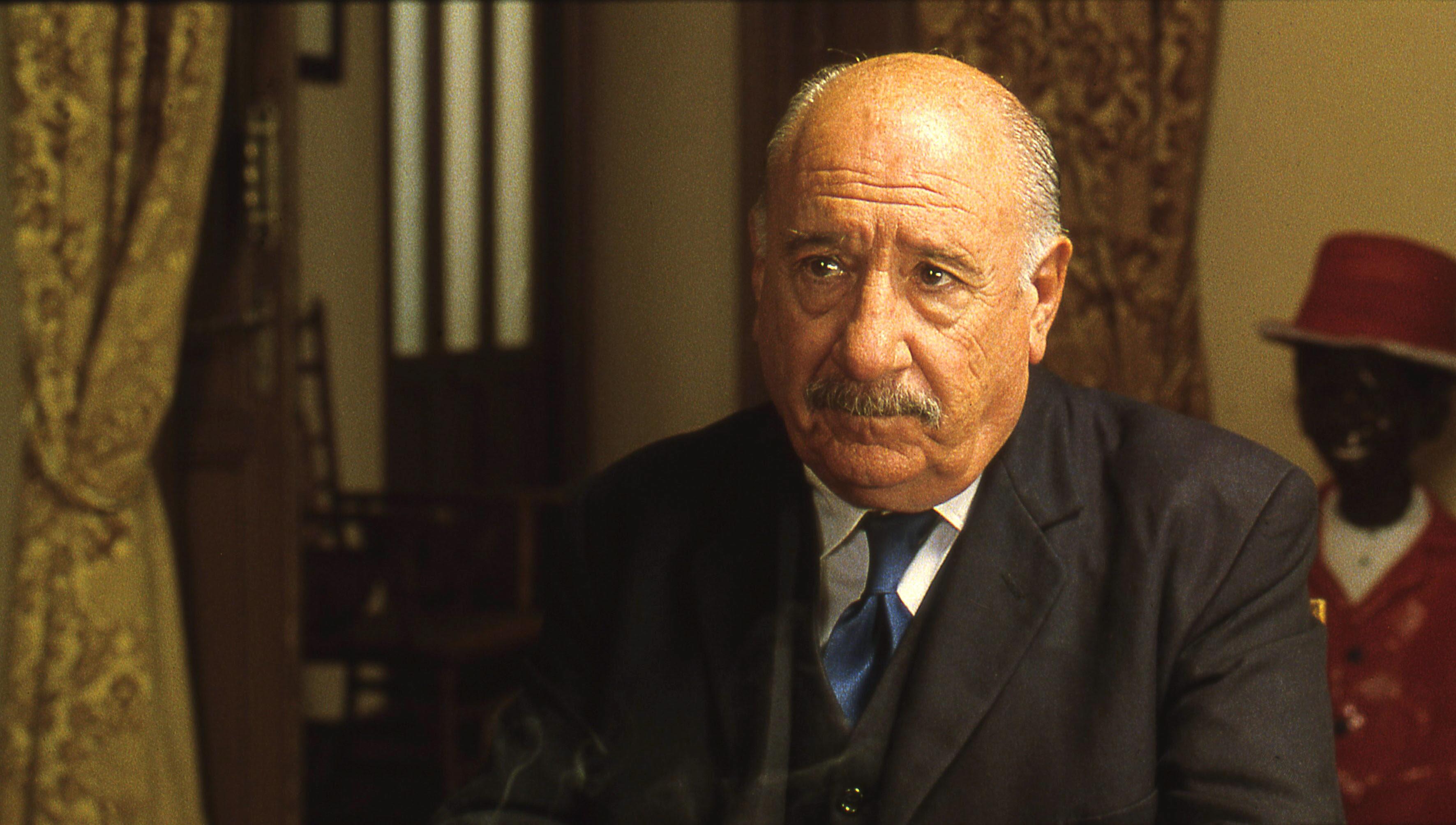 'Luz de domingo' (2007)