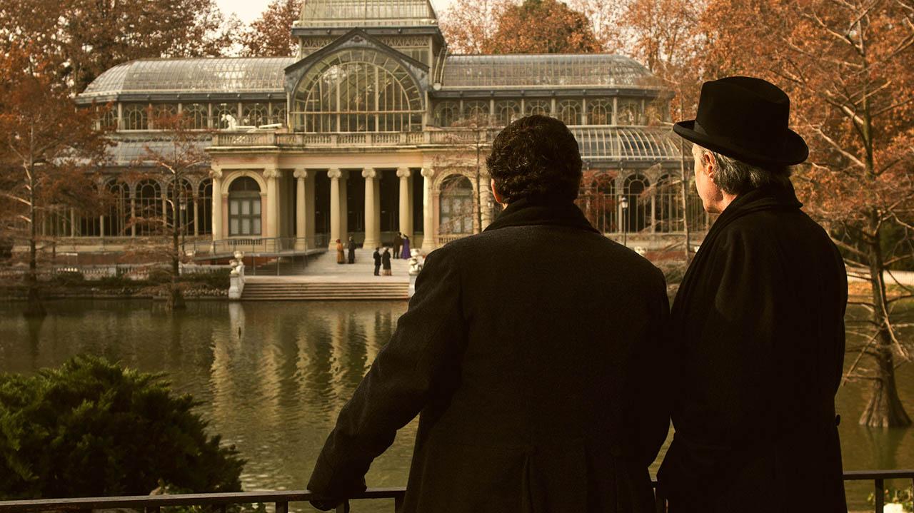 'Holmes & Watson. Madrid Days' (2012)