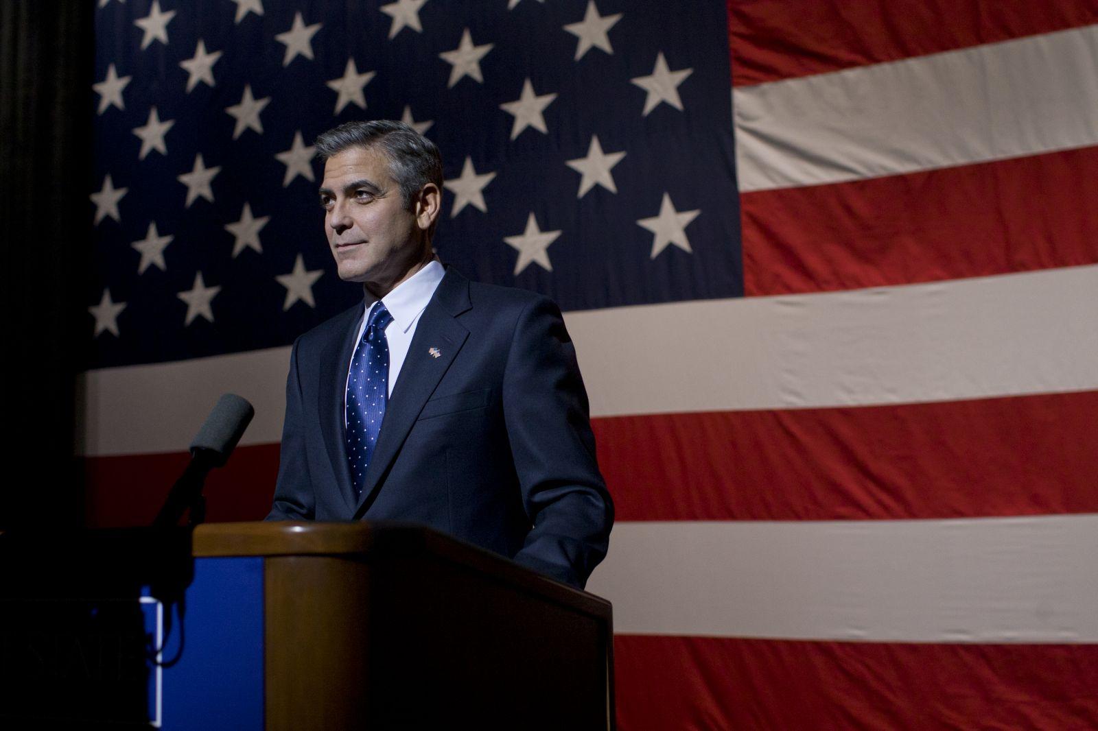 'Los idus de marzo' (George Clooney, 2011)