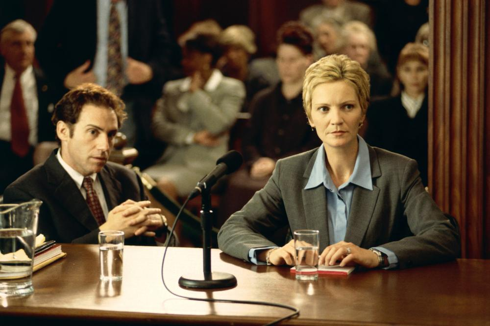 'Candidata al poder' (2000)