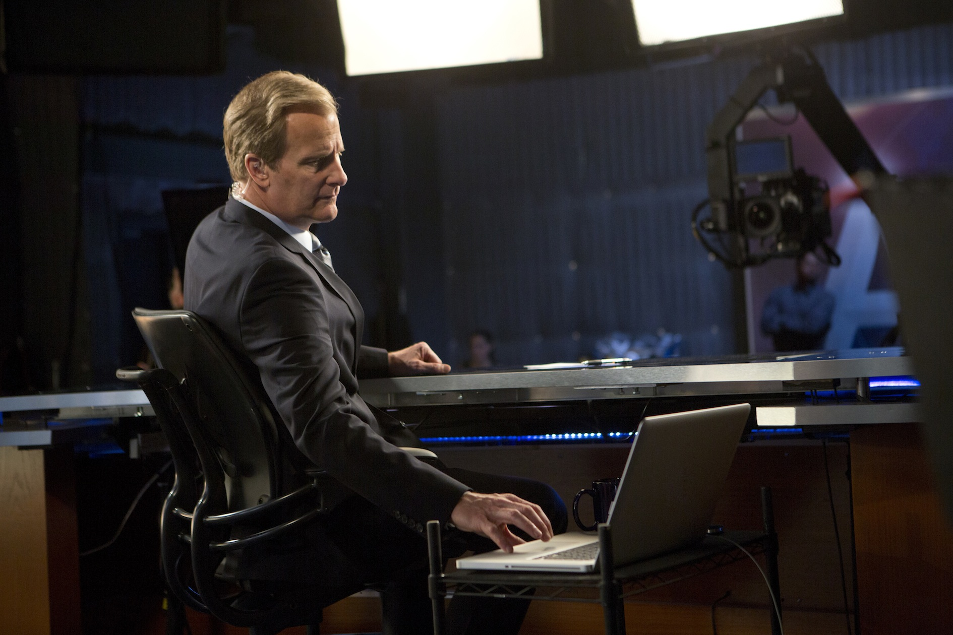 'The Newsroom' (HBO, 2012-2014)