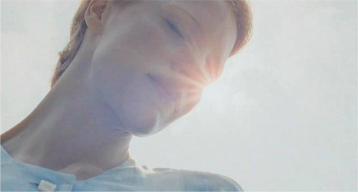 Chastain in light